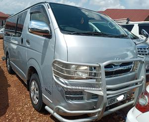 Toyota Hiace 2009 | Buses & Microbuses for sale in Central Region, Kampala
