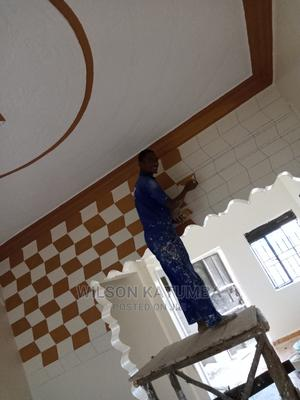 Good Painting Houses | Building & Trades Services for sale in Central Region, Mukono