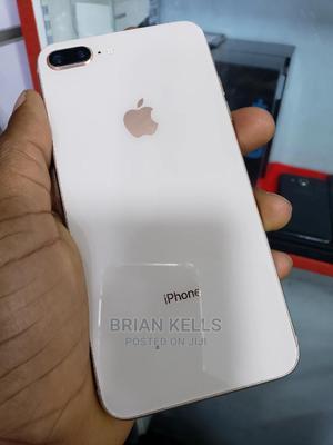 Apple iPhone 8 Plus 64 GB Orange   Mobile Phones for sale in Central Region, Kampala
