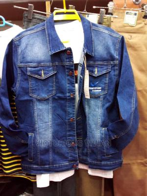 Jean Jackets   Clothing for sale in Central Region, Kampala