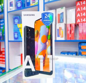New Samsung Galaxy A11 32 GB | Mobile Phones for sale in Central Region, Kampala