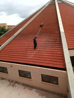 Roof Cleaning Services | Cleaning Services for sale in Central Region, Kampala