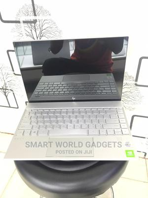 New Laptop HP Envy 17t 8GB Intel Core I7 SSD 512GB   Laptops & Computers for sale in Central Region, Kampala