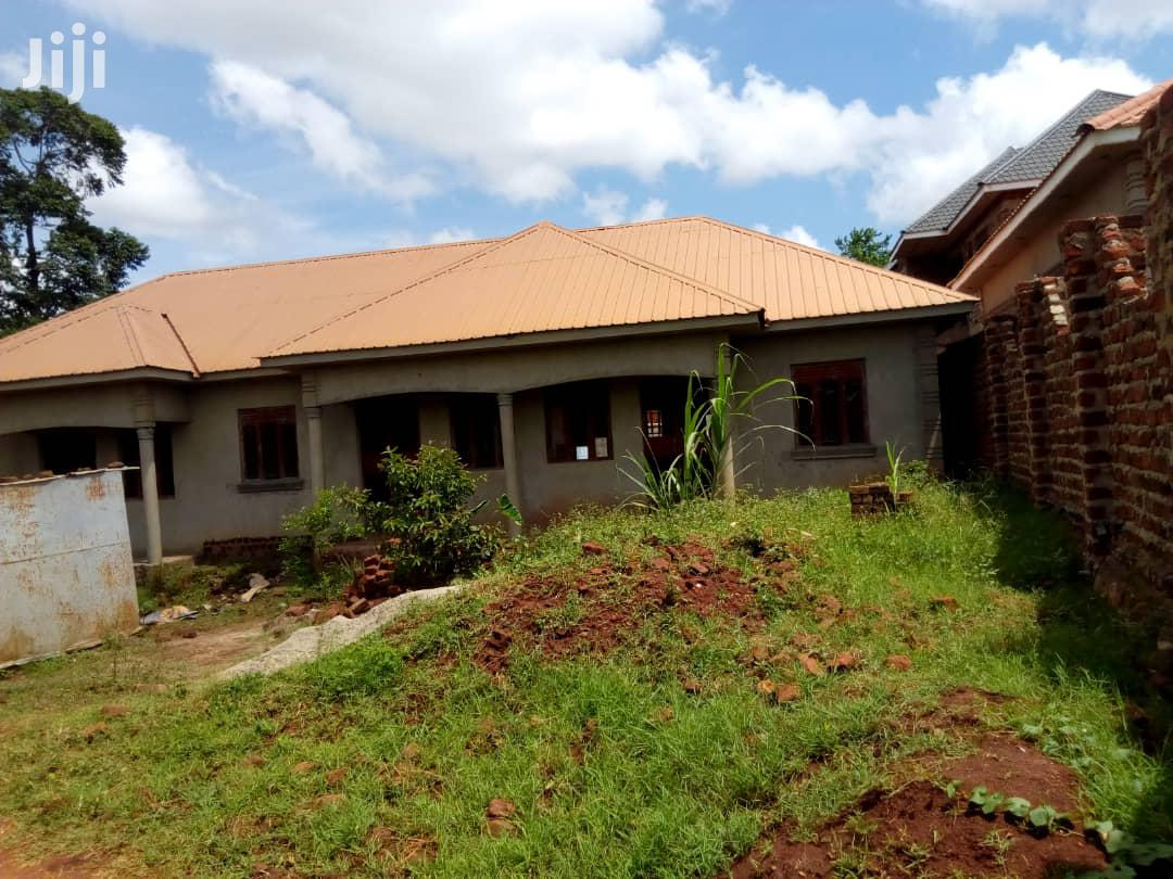 Rentals Units In Kitende For Sale