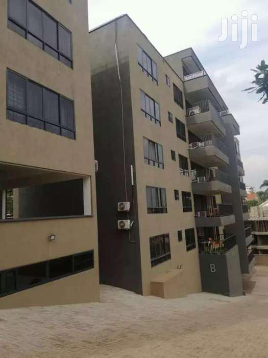 5bedroom Penthouse For Rent In Naguru