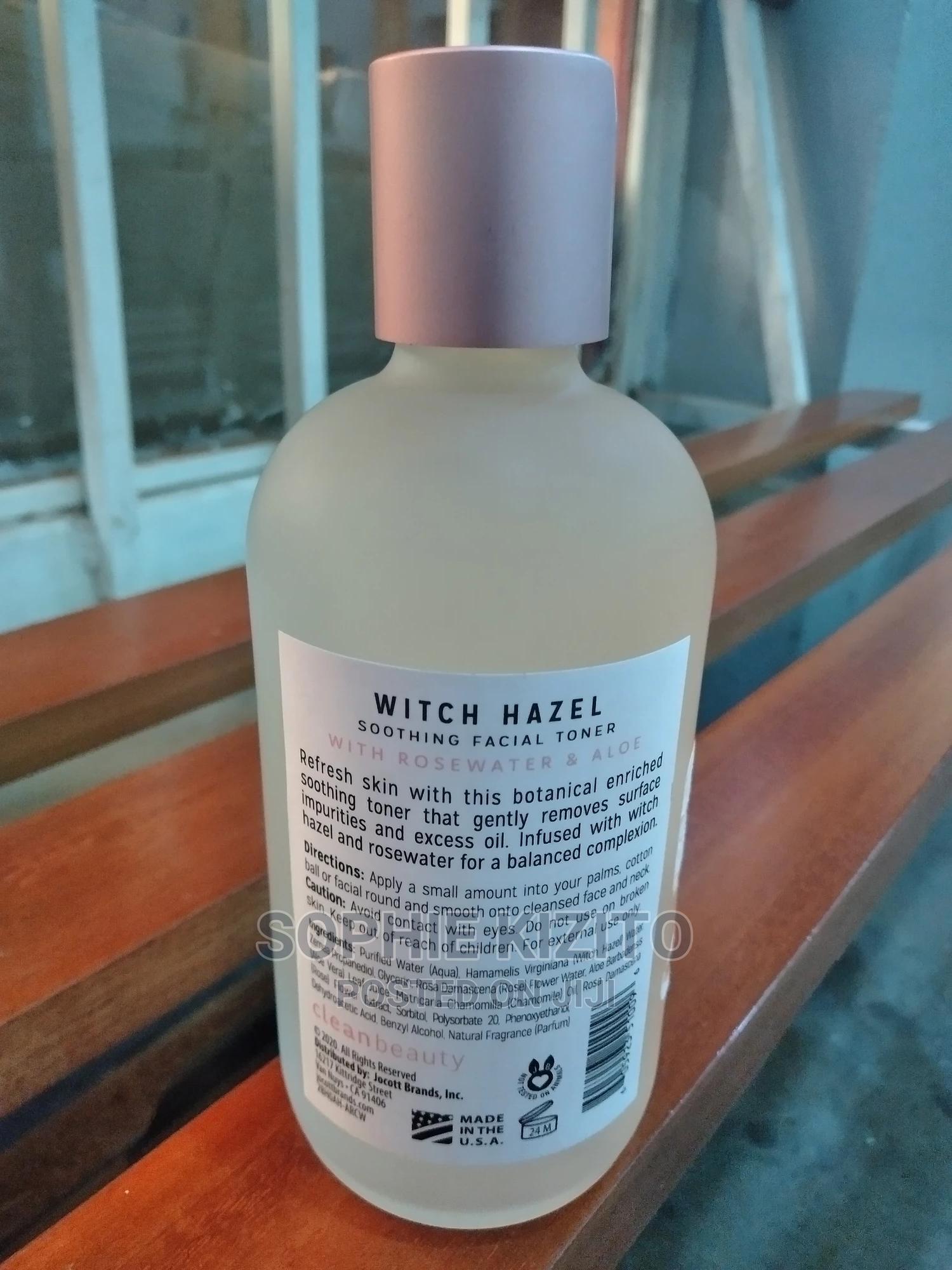 Clean Beauty Rose Water | Skin Care for sale in Kampala, Central Region, Uganda