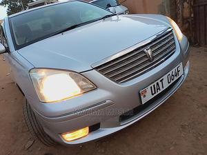 Toyota Premio 2005 Silver | Cars for sale in Central Region, Kampala