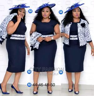 Ladies Beautiful Dress Suit   Clothing for sale in Central Region, Kampala