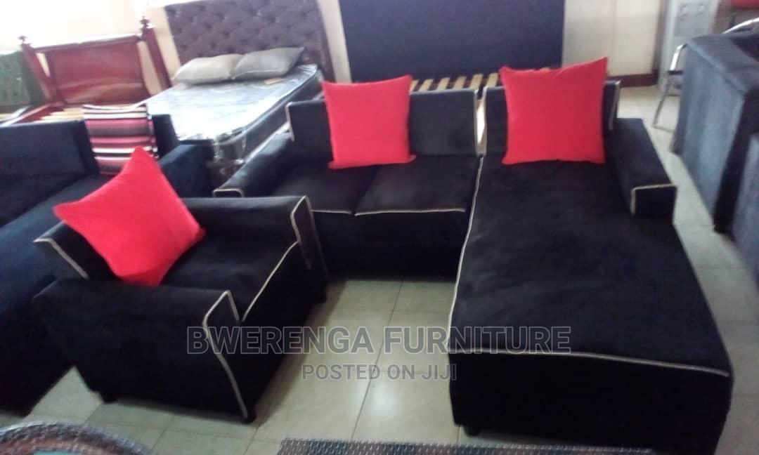 Archive: A Sofa Set