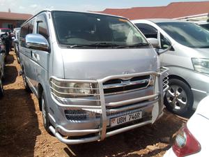 Toyota Hiace 2010 | Buses & Microbuses for sale in Central Region, Kampala