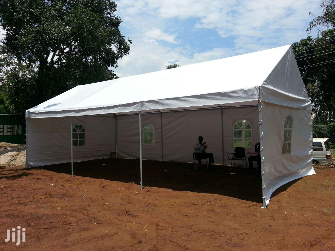 Manufacture Of All Types Of Tents