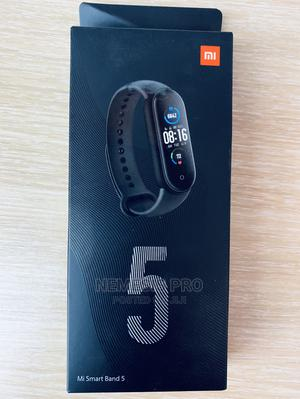 Xiaomi Mi Smartband 5 | Smart Watches & Trackers for sale in Central Region, Kampala