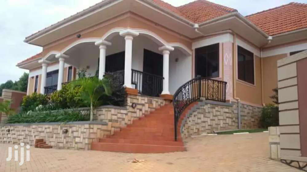 4 Bedroom House In Seguku Katale For Sale | Houses & Apartments For Sale for sale in Kampala, Central Region, Uganda