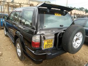 Nissan Terrano 1997 Black   Cars for sale in Central Region, Kampala