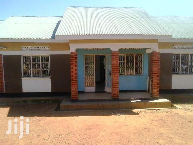 Three Bedroom House In Entebbe For Sale