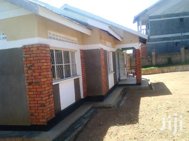 Three Bedroom House In Entebbe For Sale | Houses & Apartments For Sale for sale in Kampala, Central Region, Uganda