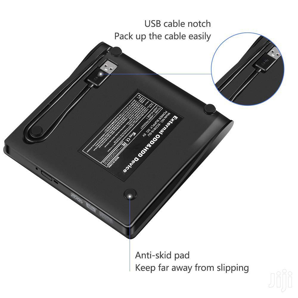 Archive: USB 3.0 External CD DVD Drive
