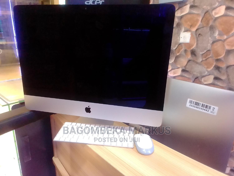 New Desktop Computer Apple iMac 8GB Intel Core I5 SSD 1T