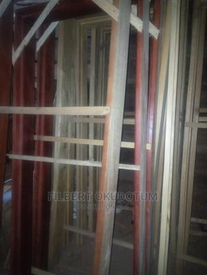 Standard Door Frames.   Doors for sale in Central Region, Mukono