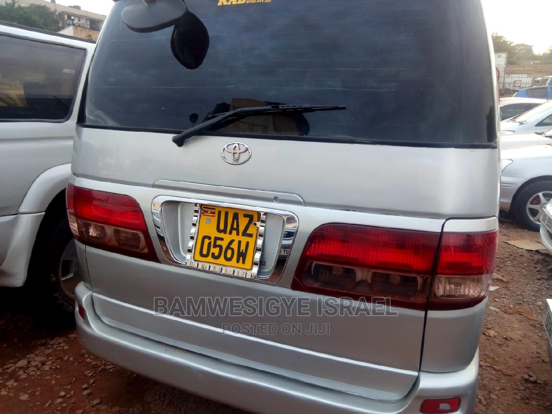 Toyota Regius | Buses & Microbuses for sale in Kampala, Central Region, Uganda
