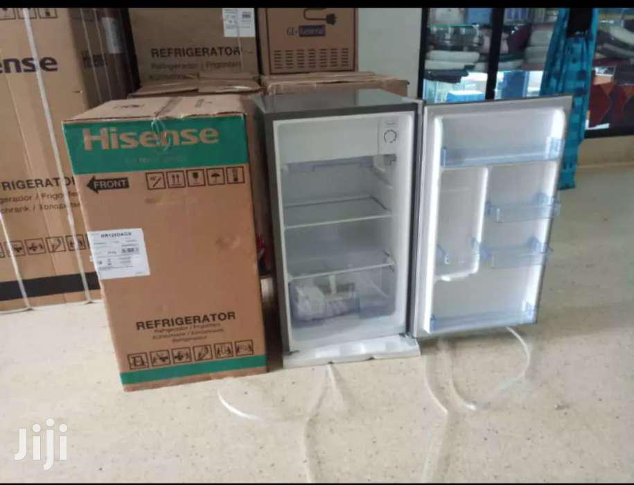 Hisense Fridge Brand New