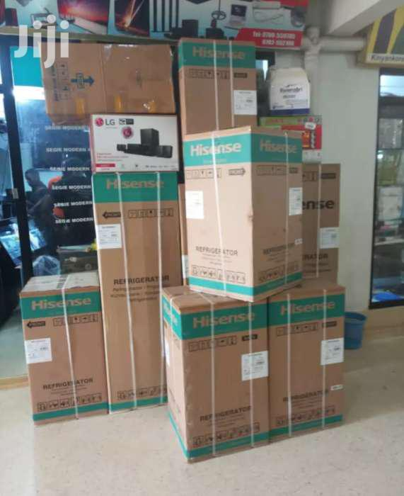 Hisense Fridge Brand New | Kitchen Appliances for sale in Kampala, Central Region, Uganda