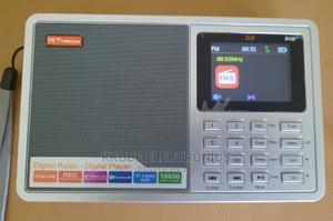 Gtmedia D2 Dab+ Radio | Audio & Music Equipment for sale in Central Region, Kampala