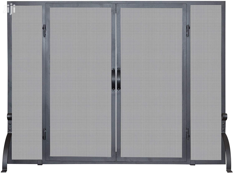 Wrought Iron Sliding Doors | Doors for sale in Kampala, Central Region, Uganda