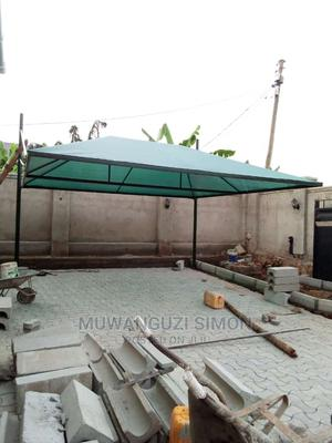 Car Ports or Shades | Building & Trades Services for sale in Central Region, Kampala