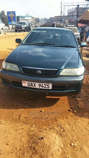 Toyota Premio 2003 Blue | Cars for sale in Central Region, Kampala