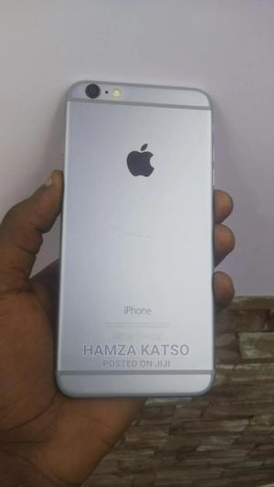 New Apple iPhone 6 Plus 64 GB Silver   Mobile Phones for sale in Central Region, Kampala