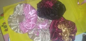 Satin Hair Bonnets   Clothing Accessories for sale in Central Region, Kampala