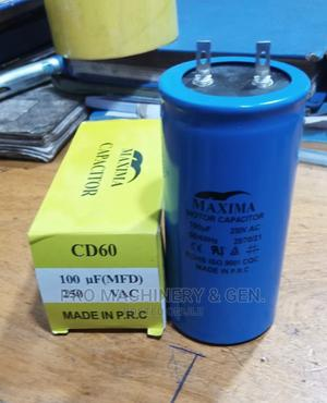 Capacitors All Sizes (Farads)   Electrical Equipment for sale in Central Region, Kampala