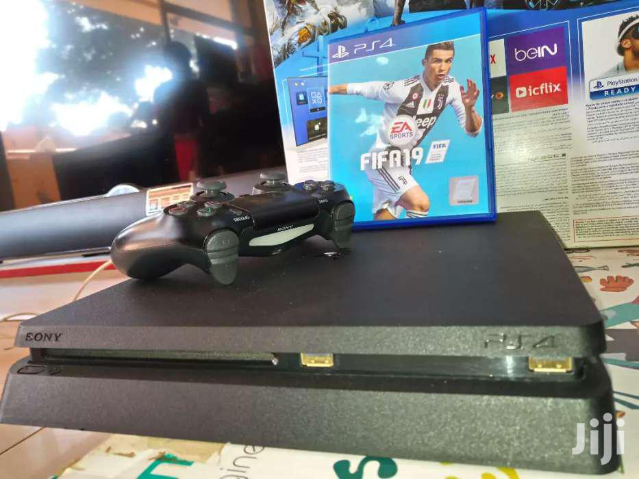 Brand New Boxed Playstation 4 Slim | Video Game Consoles for sale in Kampala, Central Region, Uganda