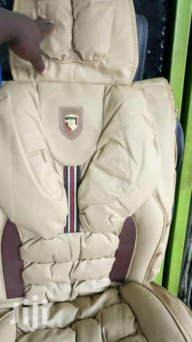 4x4 Car Seat Cover