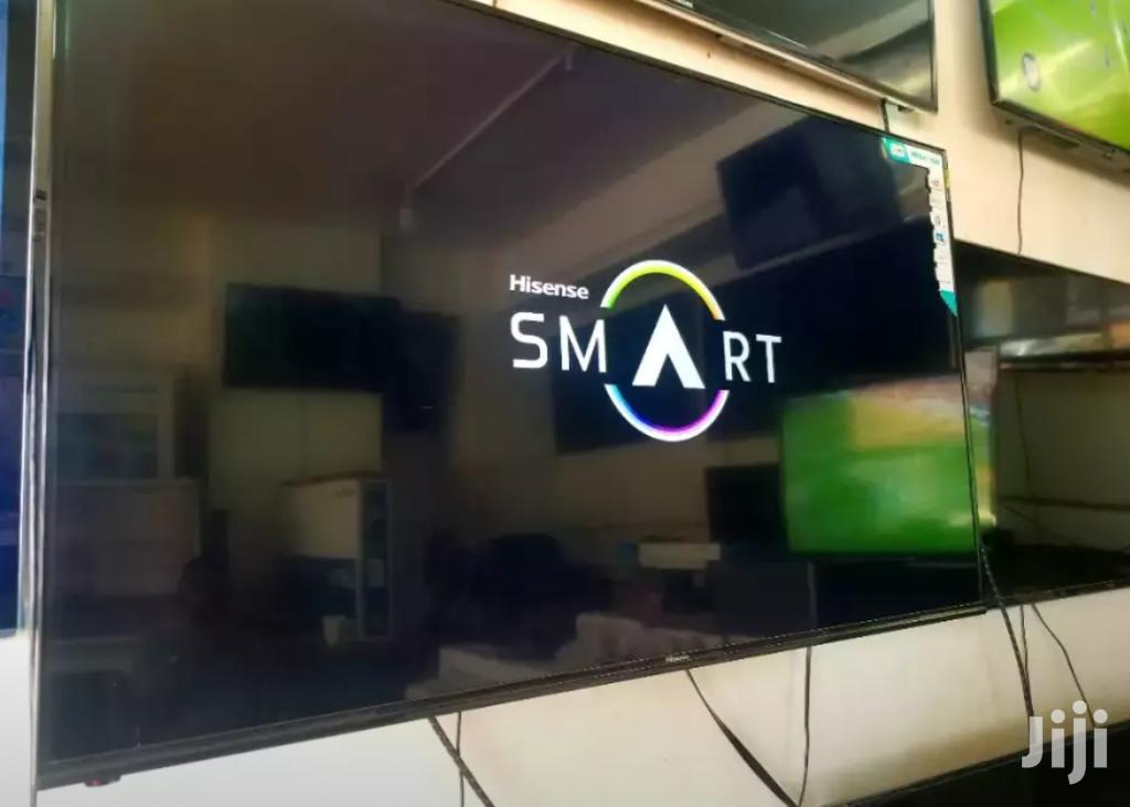 Brand New Hisense Smart Uhd 4k Tvs 50 inches | TV & DVD Equipment for sale in Kampala, Central Region, Uganda