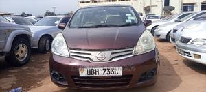 Nissan Note 2009 Brown | Cars for sale in Central Region, Kampala