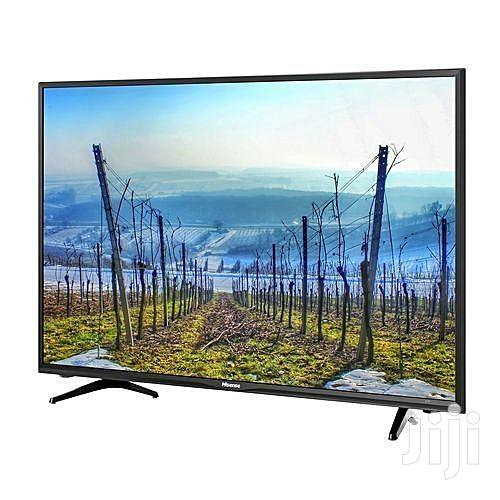 Archive: Hisense 49 Inches FHD Smart TV