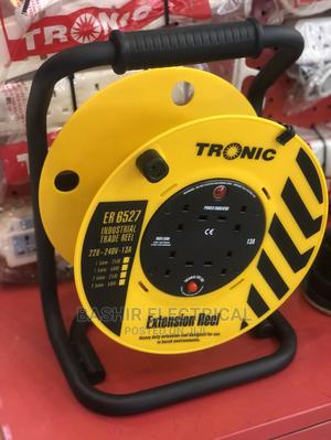 Extension Reel Empty   Electrical Equipment for sale in Central Region, Kampala