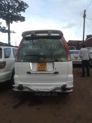 Toyota Noah 2001 Other | Cars for sale in Central Region, Kampala