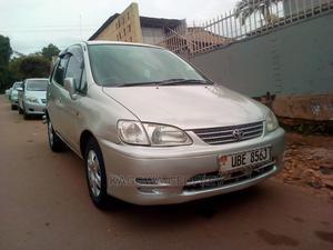 Toyota Corolla Spacio 2000 Silver   Cars for sale in Central Region, Kampala