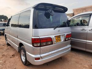 Toyota TownAce 1999 Silver | Cars for sale in Central Region, Kampala