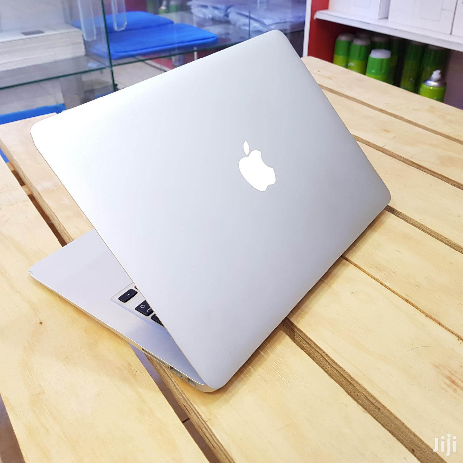 New Apple Macbook Air 13 Inches 128 GB SSD Core I5 4 GB RAM | Laptops & Computers for sale in Kampala, Central Region, Uganda