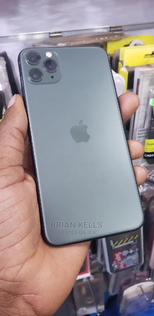 Apple iPhone 11 Pro Max 256 GB   Mobile Phones for sale in Central Region, Wakiso