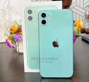 New Apple iPhone 11 64 GB Blue | Mobile Phones for sale in Central Region, Kampala