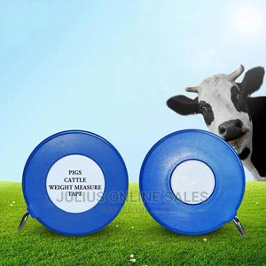 Weight Measure Tapes for Cows Pigs | Farm Machinery & Equipment for sale in Central Region, Kampala