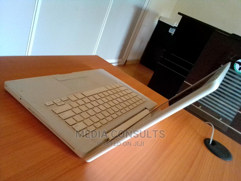 Laptop Apple MacBook 3GB Intel Core I3 256GB   Laptops & Computers for sale in Wakiso, Central Region, Uganda