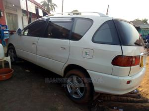 Toyota Ipsum 2000 White   Cars for sale in Central Region, Kampala