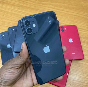Apple iPhone 11 64 GB Black | Mobile Phones for sale in Central Region, Masaka