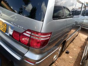 Toyota Alphard 2005 Other   Cars for sale in Central Region, Kampala